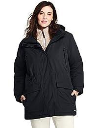 Women's Plus Size Snow Squall Parka