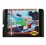 Taka Co 16 Bit Sega MD Game Rampart 16 bit MD Game Card For Sega Mega Drive For SEGA Genesis