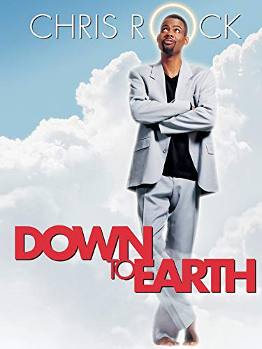 - Down to Earth