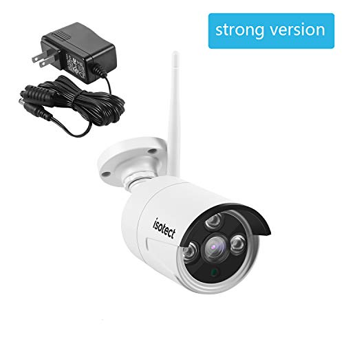 Outdoor/Indoor Video Surveillance Security