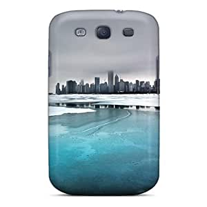 New Design On HWQOZTX3014YwdzD Case Cover For Galaxy S3