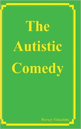 Book The Autistic Comedy