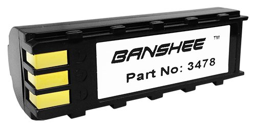 #1 Best Product at Best Banshee Scanners