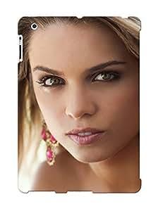 [45b94053710]premium Phone Case For Ipad 2/3/4/ Amanda Sagaz Blonde Sexy Babe Brunee Woman Girl Female Bikini Tpu Case Cover(best Gift Choice)