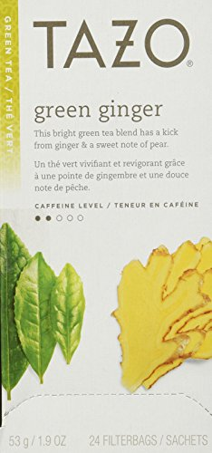 Tazo® Green Ginger Tea, Filter Bags ()