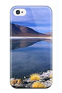 Forever Collectibles Beach Hard Snap-on Iphone 4/4s Case