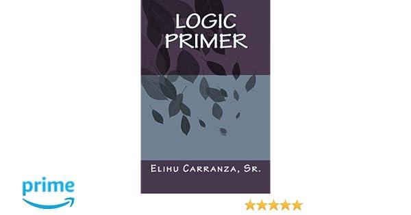 Logic Primer  2nd Edition