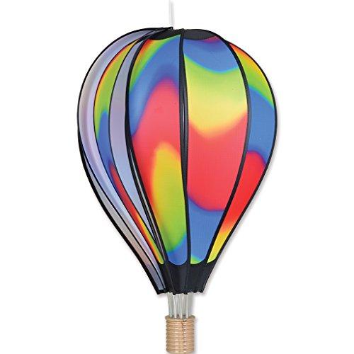 Hot Air Balloon 26 In. - Wavy