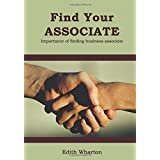 Find Your Associate: Importance of finding business associate