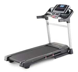 amazon com proform zt8 treadmill sports outdoors rh amazon com NordicTrack Proform Treadmill Control Panel Proform Treadmill Parts