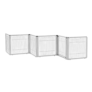 Richell 94959 Pet Kennels and Gates Click on image for further info.
