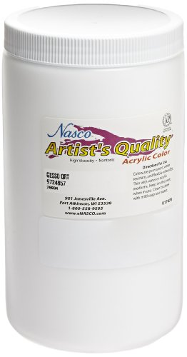 nasco-professional-artist-acrylic-gesso-1-quart-container