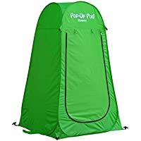 GigaTent Pop Up Pod Changing Room with Carry Bag