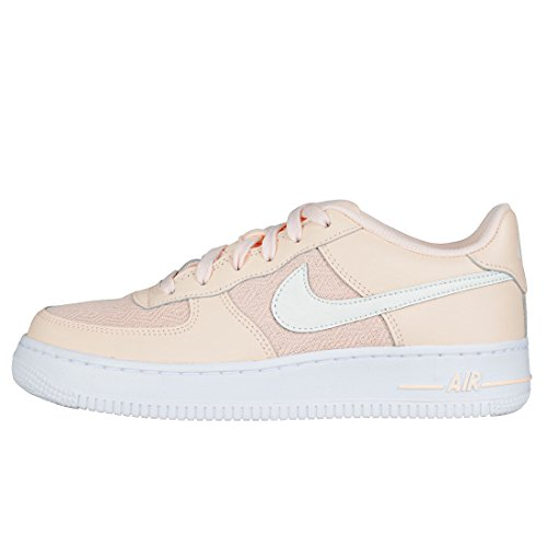 Pêche School Trainers Nike Leather Grade 1 Force Youth Air LV8 wAqwZPOz