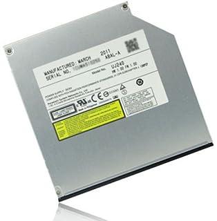 Sony NEC Optiarc BC-5500A P-ATA Driver