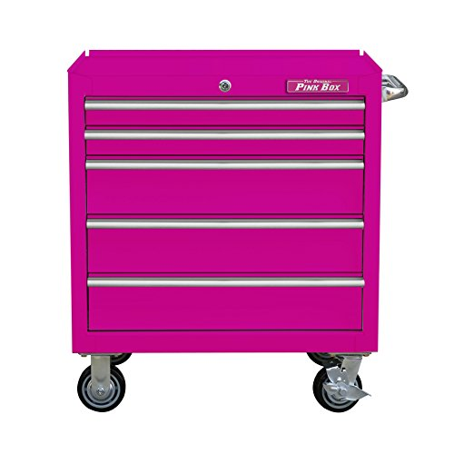 (The Original Pink Box PB3005R 30