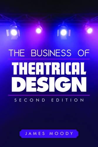 Costume Design Resume (The Business of Theatrical Design, Second Edition)