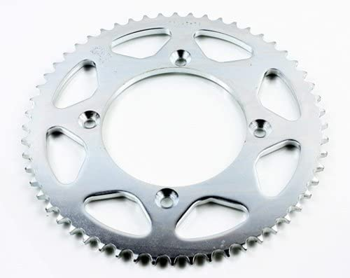 Manufacturer Part Number: JTR217.56-AD Manufacturer: JT SPROCKET JT SPROCKET 56 TOOTH Actual parts may vary. Stock Photo