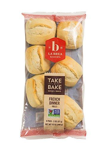 Fresh Bakery Breads