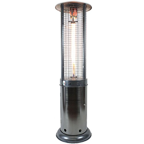 Pilot Light Outdoor Heater - 1