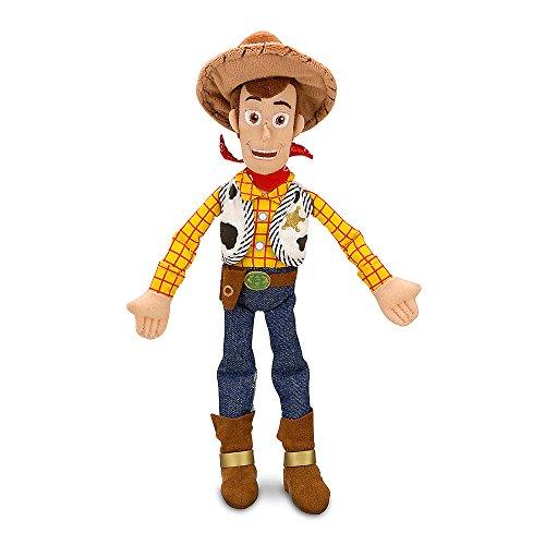 Disney Woody Plush - Toy Story - 18 inch