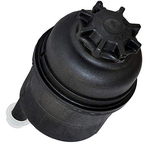 Power Steering Fluid Reservoir Tank + Filter + Cap for BMW E36 E38 E39 E46 E60