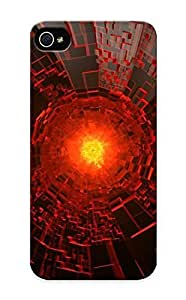 meilinF000Honeyhoney Hot Tpye Burning Well Case Cover For Iphone 5c For Christmas Day's GiftsmeilinF000
