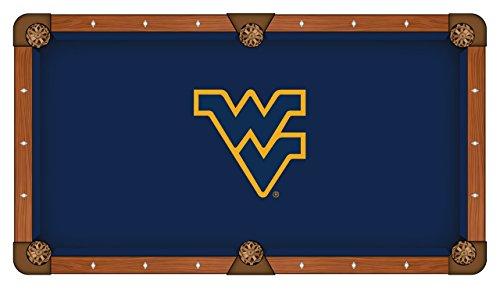 West Virginia Pool Table Cloth (West Virginia Billiard Table)