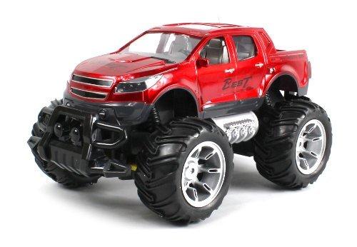 1 14 rc truck - 4