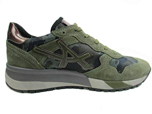 De vintage Chaussures Running Mephisto agave Vert s 94 Allrounder suede By Femme Vitesse C agave 94 Compétition HIFqFwA