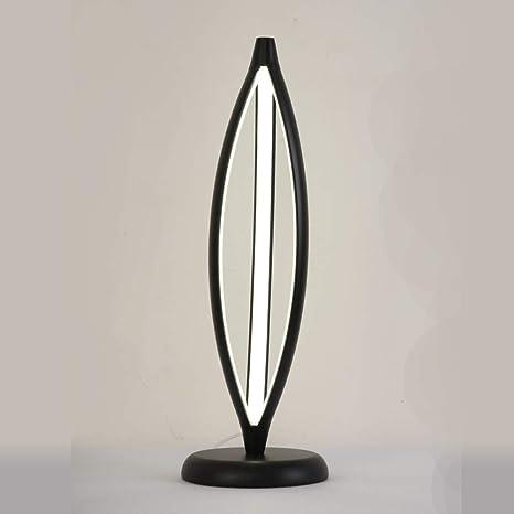 Lámpara de mesa para el hogar LED de lectura de ojos para ...
