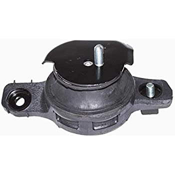 Forester 2.0L Front Right Engine Motor Mount 2012-2015 for Subaru Impreza 2.5L