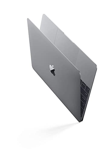 Apple MacBook (12-inch, 1.3GHz Dual-core Intel Core i5, 8GB RAM, 512GB SSD) - Space Grey at amazon