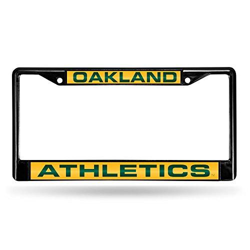 Oakland Athletics License Plate Athletics License Plate