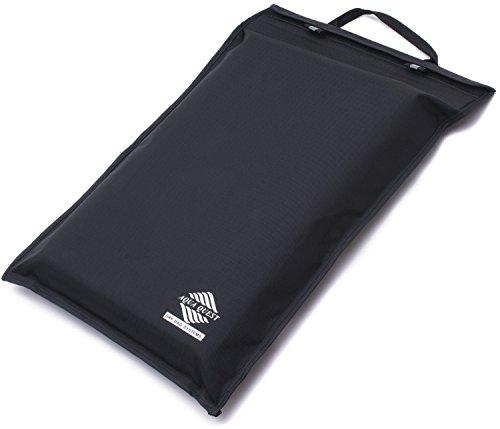 Aqua Quest Storm Laptop Case - 100% Waterproof Pouch for App