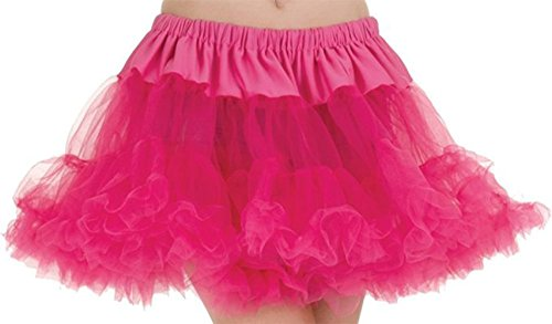 hot pink dress shorts - 4