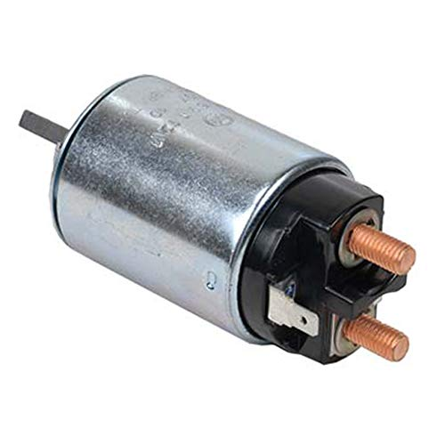 NEW SOLENOID FITS NEW HOLLAND TRACTOR 1925 1920 1715 1620 1520 1320 M002T54083 RAREELECTRICAL