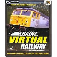 Tren virtual de Trainz
