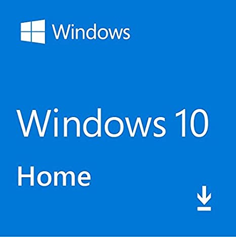 Amazon com: Microsoft Windows 10 Home | Download: Software