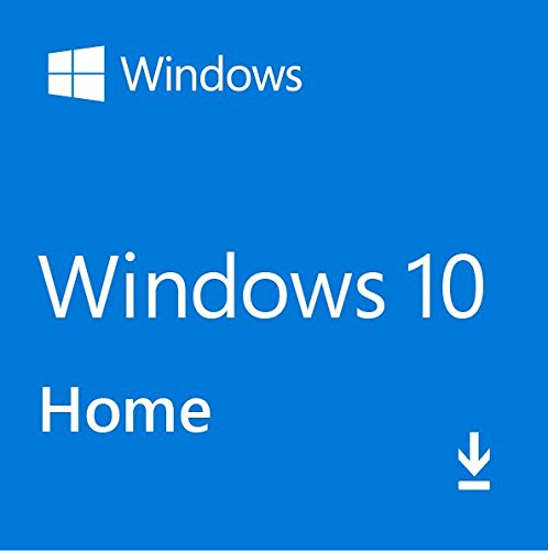 Microsoft Windows 10 Home Download product image