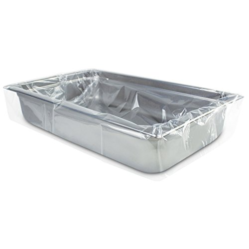 PanSaver 42001 Full Shallow/Medium Pan Liner, 34