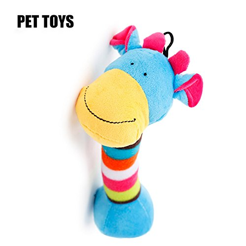PYRUS Carton Playing Toy Happy Companion