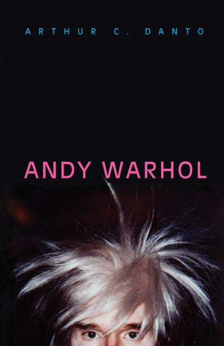 Andy Warhol (Icons of America)
