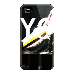 Shockproof Hard Cell-phone Cases For Iphone 6 (XVe12608eOVu) Provide Private Custom HD Washington Redskins Skin