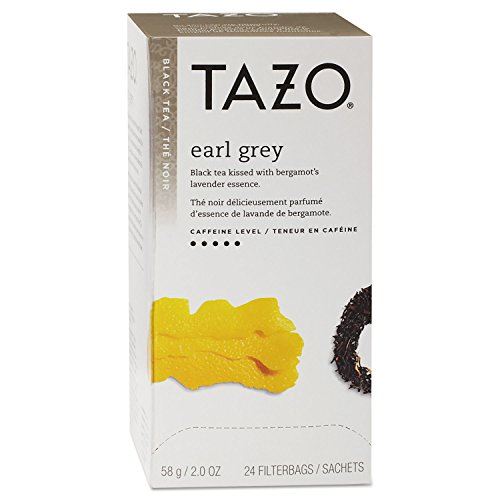 TZO149899 - Tea Bags Earl Grey