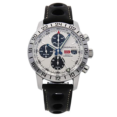 Chopard Mille Miglia Chronograph Black Dial Men's Watch 168589-3002 ()