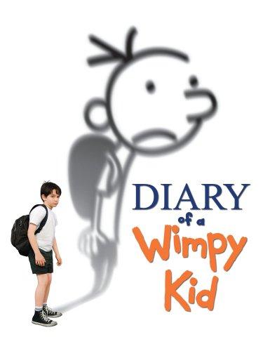 Amazon Com Diary Of A Wimpy Kid Rachael Harris Zachary