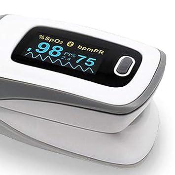 「血中酸素濃度測定機器」の画像検索結果