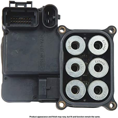 A1 Cardone 12 10208 Remanufactured Cadillac product image