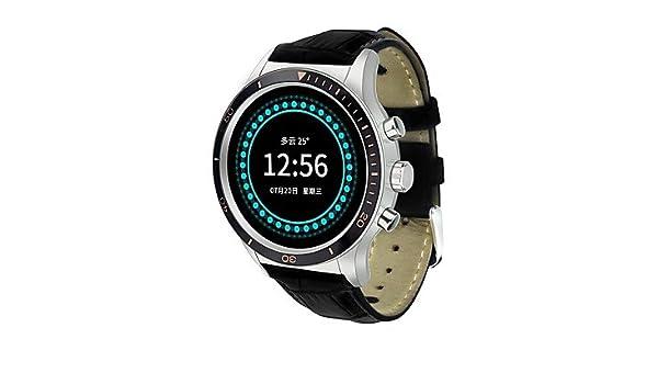 Lemumu Y3 Smar twatch Y3 para Android Smart Watch con ranura ...
